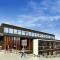Construction d'un nouveau bâtiment universitaire - La Roche sur Yon (85)